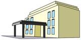 建物(事務室)1