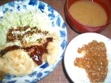 20060901夕食