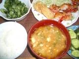 20060827夕食