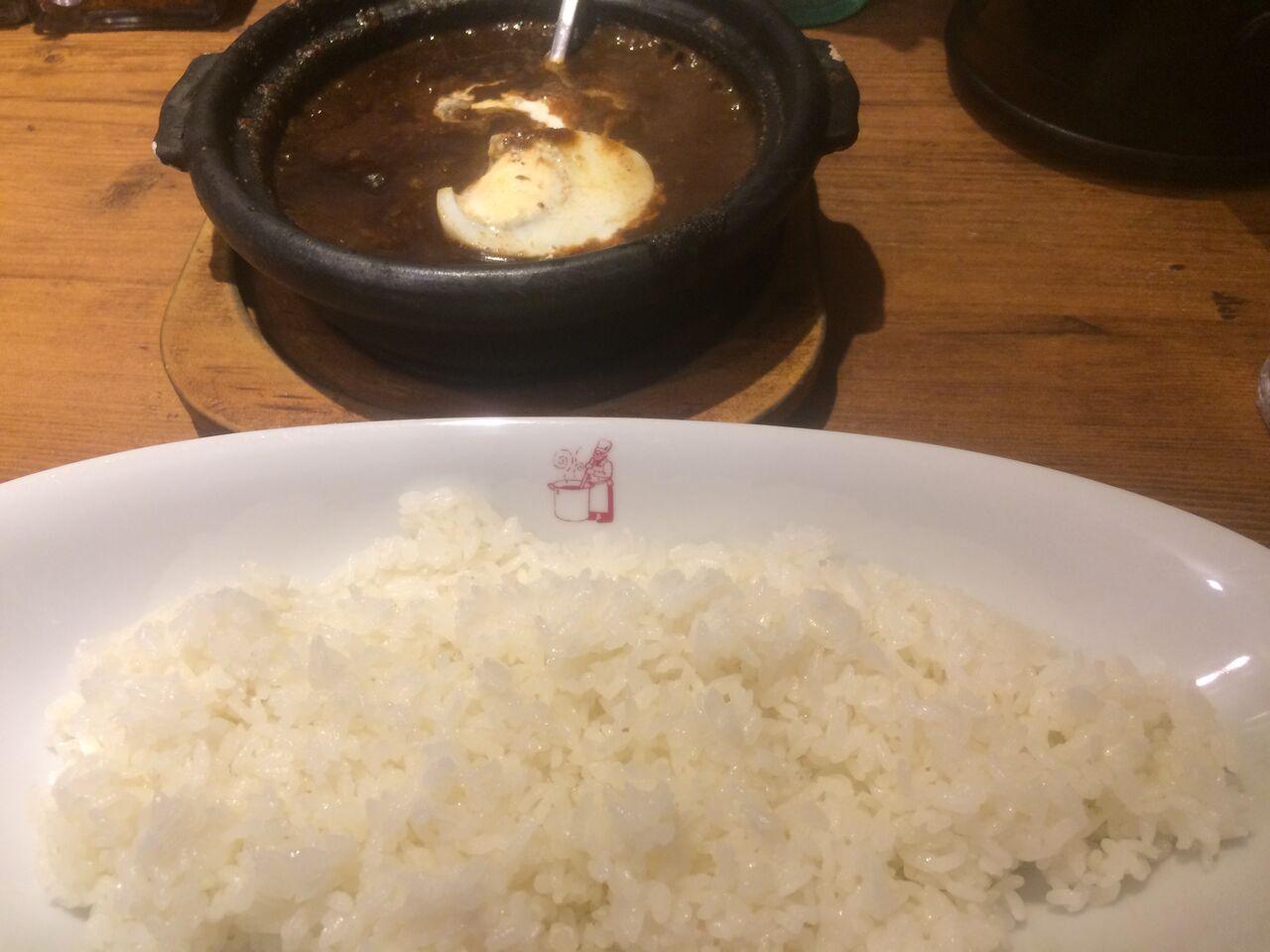 五反田カレー