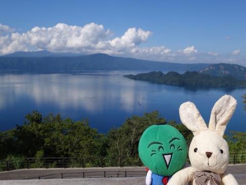 十和田湖 IMG_5947