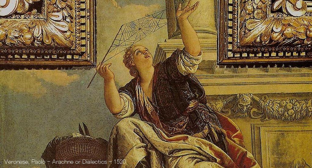 ギリシア・ローマ神話 : Renaissance