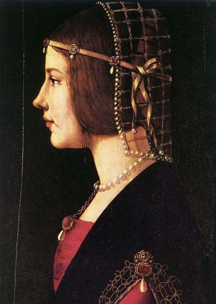 絵画 : Renaissance