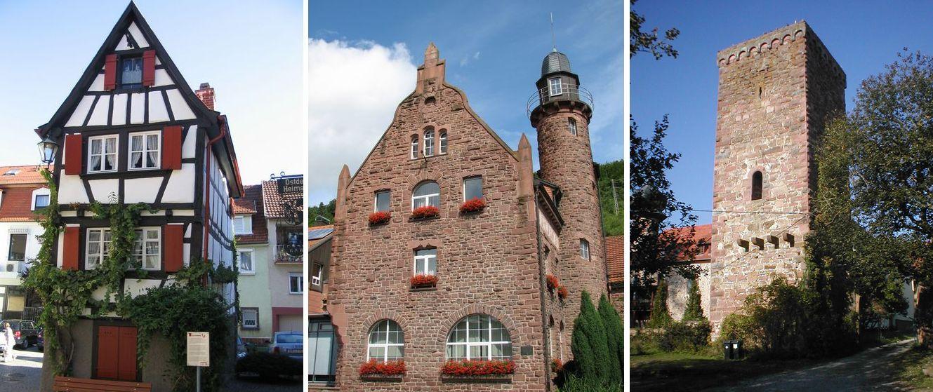 モースバッハ(ドイツ) : Renai...