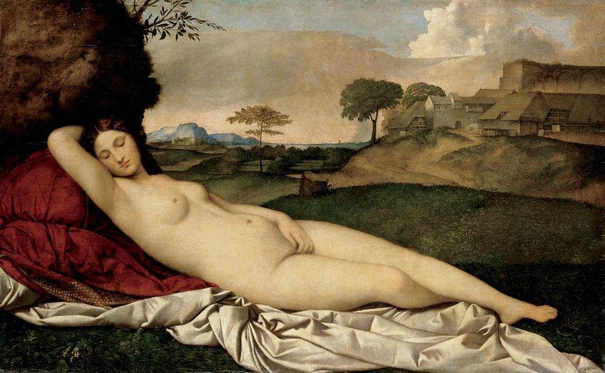 「venus Renaissance」の画像検索結果