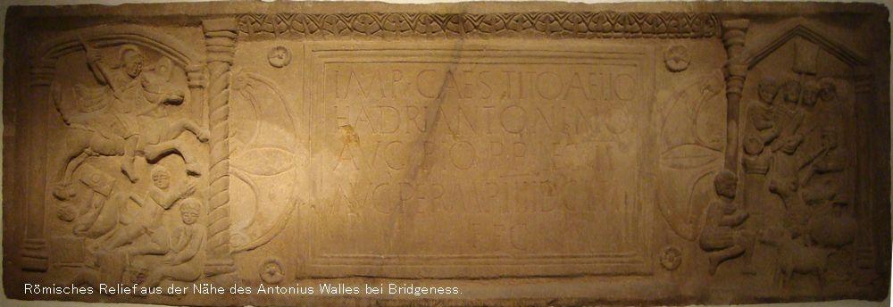 アントニヌスの長城の画像 p1_39