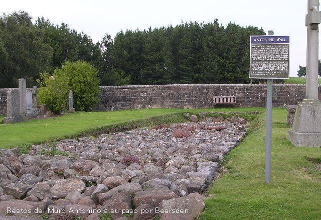 アントニヌスの長城の画像 p1_11