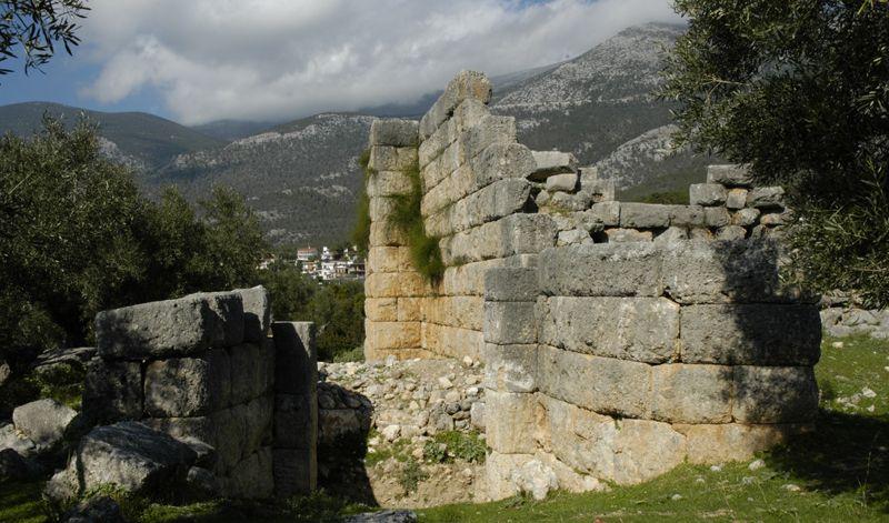 古代の都市 : Renaissance