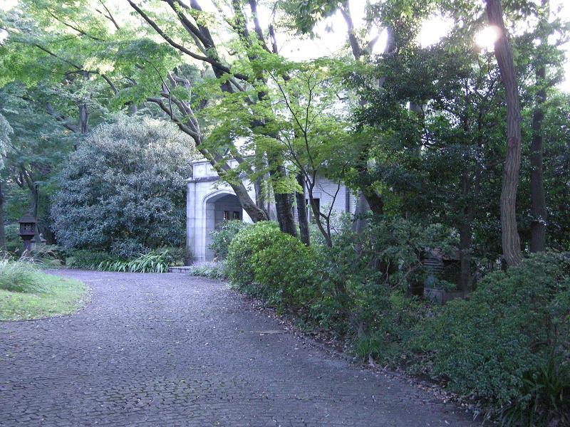 SL雑記:成城 山縣邸 - livedoor Blog(ブログ)