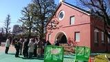 成瀬記念館1