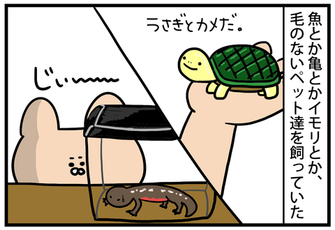 ☆特殊な事情2-1