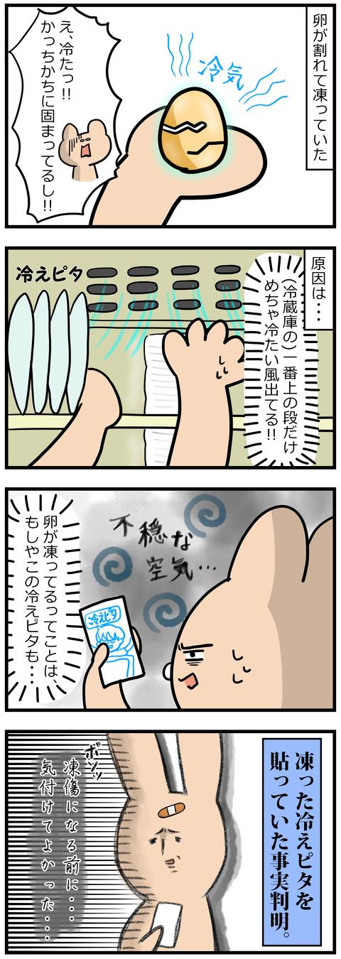 キンキンの冷えピタシート2-2