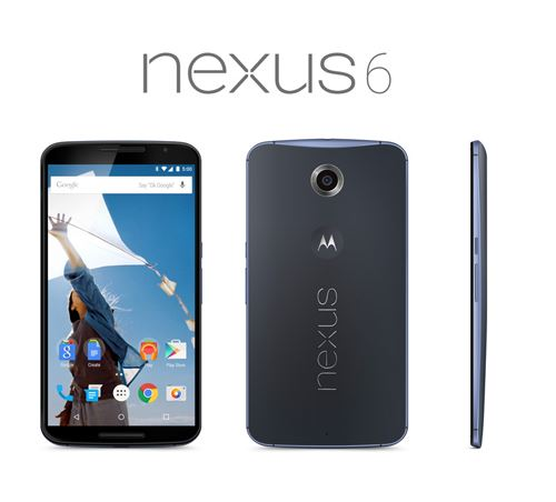 Nexus 6 001l