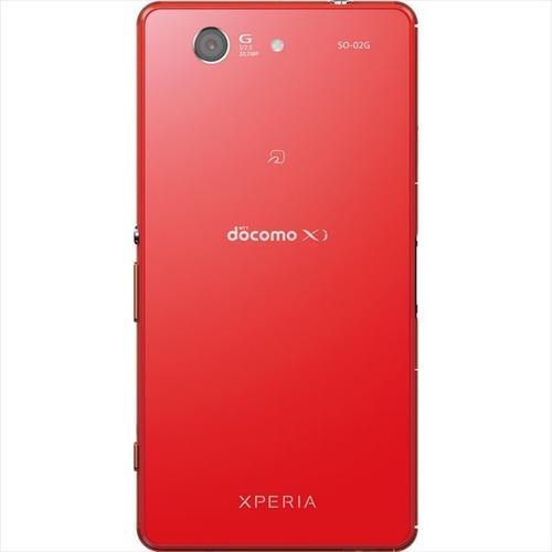Xperia Z3 Compact SO-02G 005l