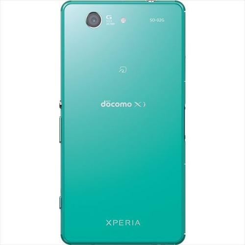 Xperia Z3 Compact SO-02G 004l