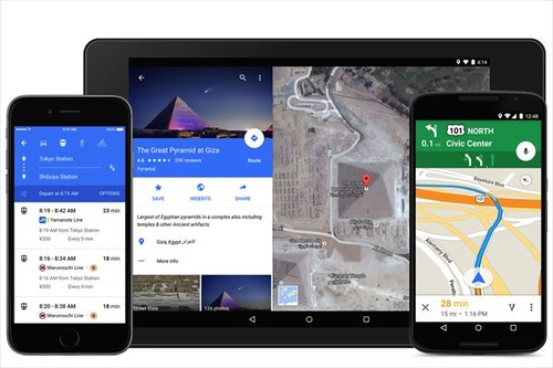 googlemap 001l
