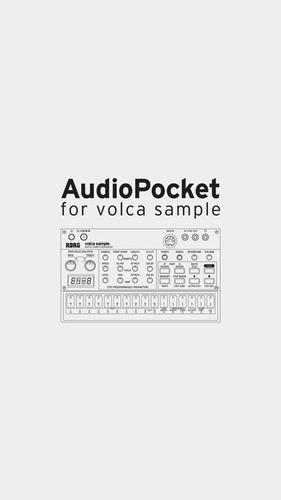 AudioPocket 001l