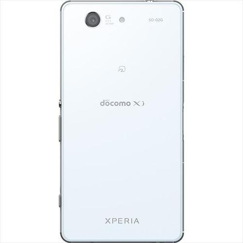 Xperia Z3 Compact SO-02G 003l