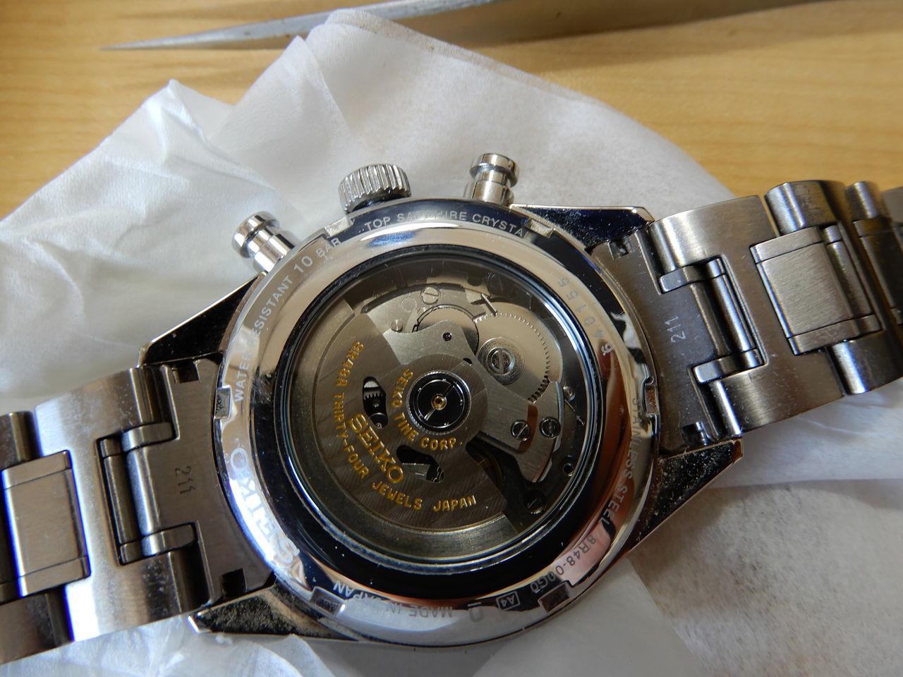 free shipping af6e9 e029c 理系な腕時計ブログ