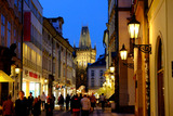 チェコの黄昏8
