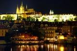 チェコの夜景5