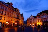 チェコの黄昏1