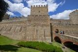 サン・ジョルジェ城(1)