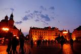 チェコの黄昏2