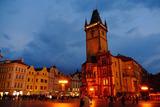 チェコの黄昏3