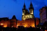 チェコの黄昏9