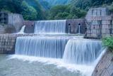 苗名の滝(2)