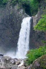 苗名の滝(3)