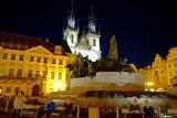 チェコの夜景2