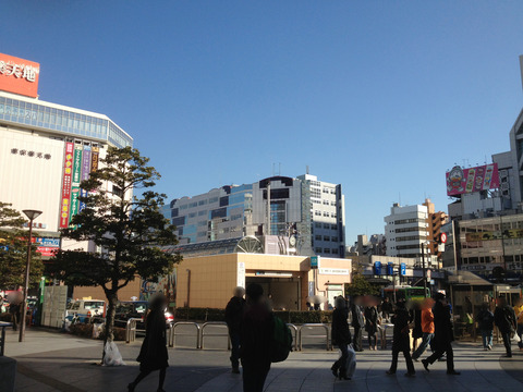 錦糸町クラスメイト