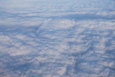 地球は白かった