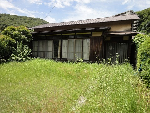 9話-旧横田邸