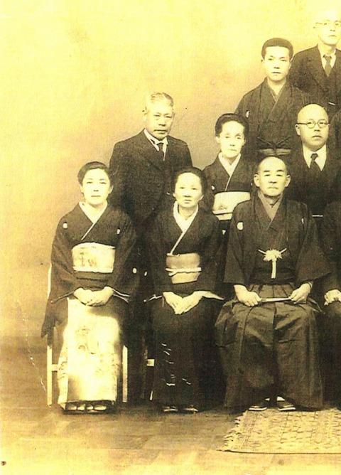 8話-杉山なほ・英樹結婚式にて
