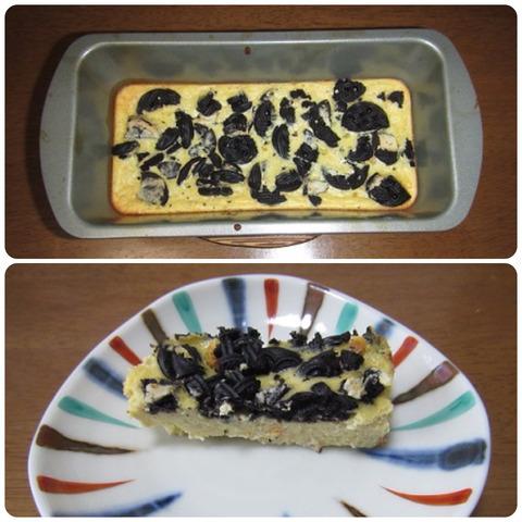 20170618バナナチーズケーキ(C)
