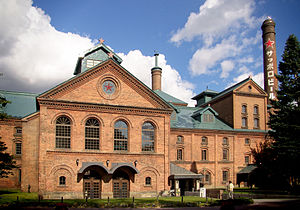 300px-Sapporo_Beer_Museum