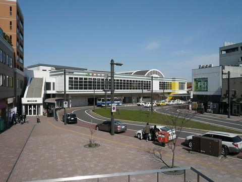 South-Entrance