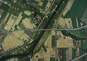 Kariki-Ohashi_bridge
