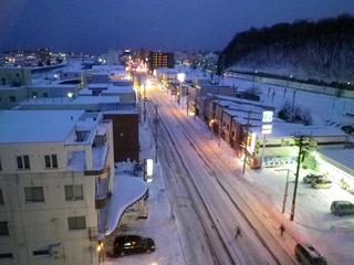 北海道でワカサギ 4-1