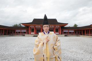 テレ朝 陰陽師 01