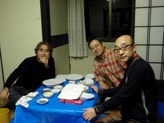 楊貴妃京都合宿10-3