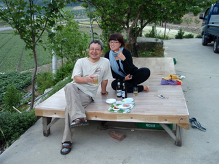 韓国釣りの旅07-3