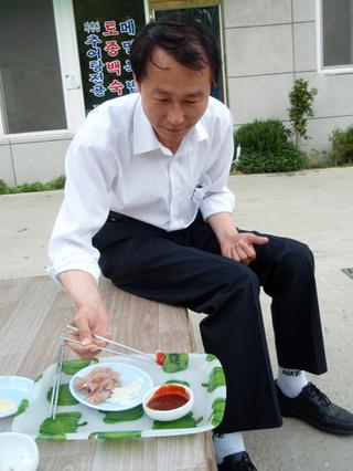 韓国釣りの旅07-1