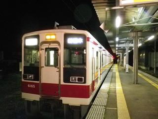 東北ローカル線の旅-09-1