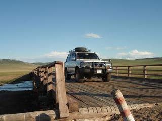モンゴルへタイメンを釣りに 09-2