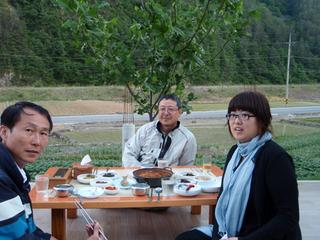 「韓国釣りの旅」第8回-2
