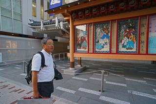 歌舞伎座8月27日.01
